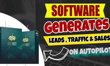 SociBot   Brand NEW Software Automates Getting Facebook and Instagram Followers, While Building a No-Cost Buyers List!