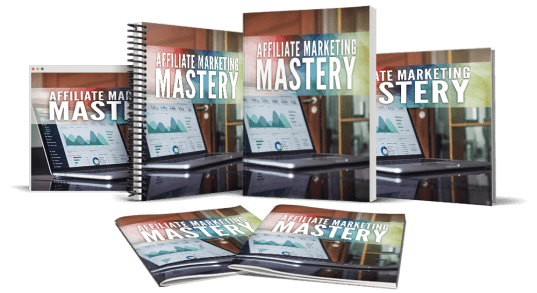 Affiliate Mastery PLR Funnel | The Most Complete PLR Package Ever! 9