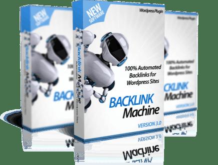 Rank Your Sites HIGHER - Get 100s of BACKLINKS (new plugin) 2