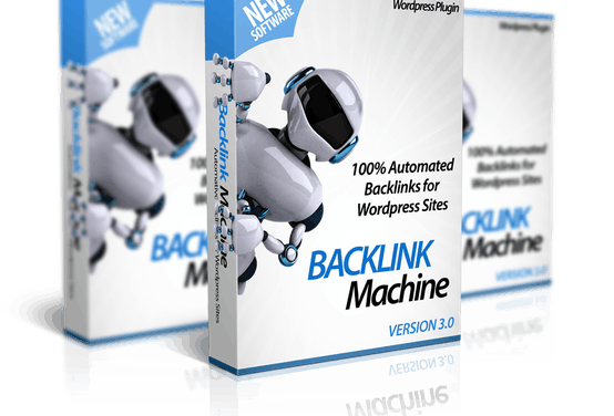 Rank Your Sites HIGHER – Get 100s of BACKLINKS (new plugin)