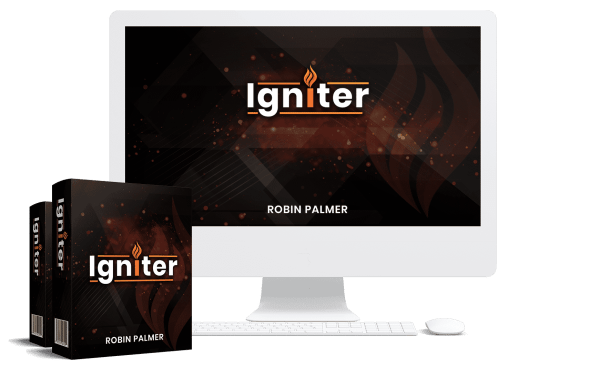 Igniter Review | How To Go From 0 To 18K In 2 Simple Steps 2