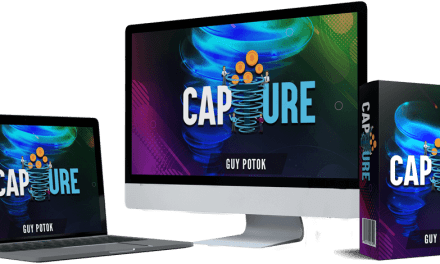 Capture Review | Build a List on Autopilot and Send Traffic To Affiliate Offers