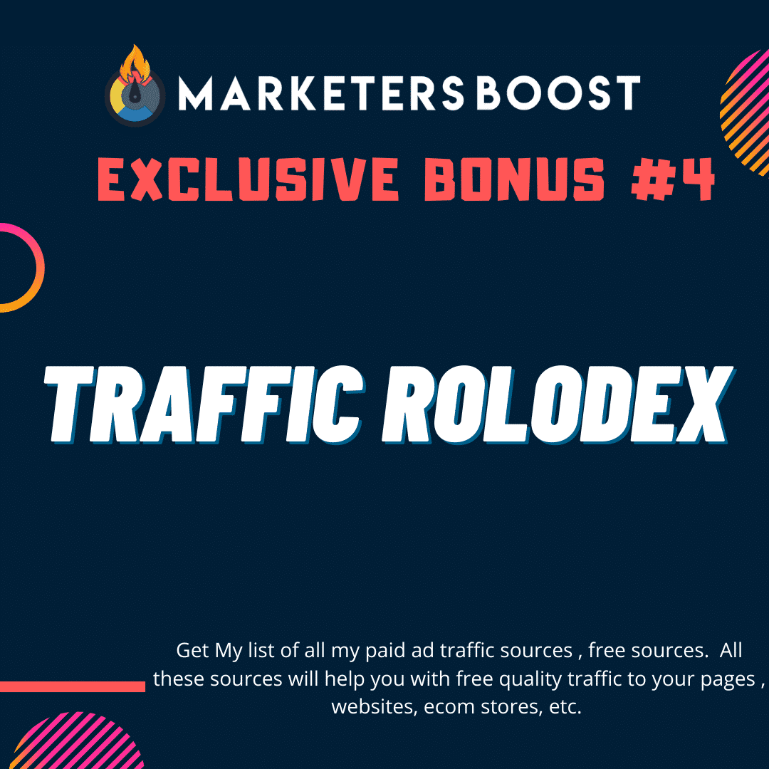 Brand New Software MULTIPLIES Your Commissions And MAXIMISES Your Traffic Using A Secret 'code' 11