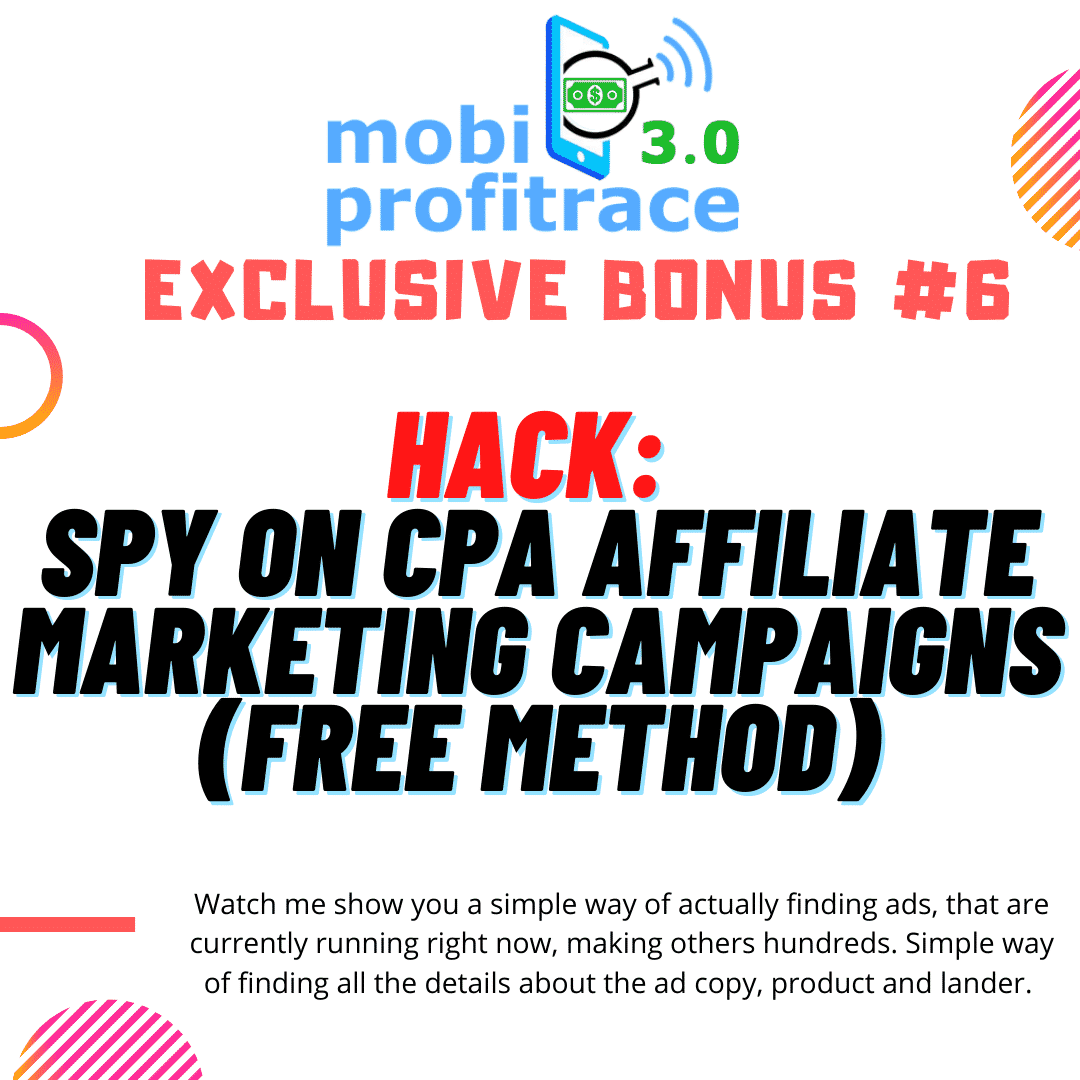 Learn The Exact Mobile CPA System that Earns You Effortless $784.40 per Day Tapping Into A Totally Fresh Push Notification Traffic Source... 24