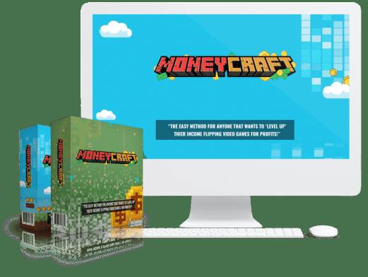 MoneyCraft Reloaded | Make Money Online By Flipping Popular Video Games 4