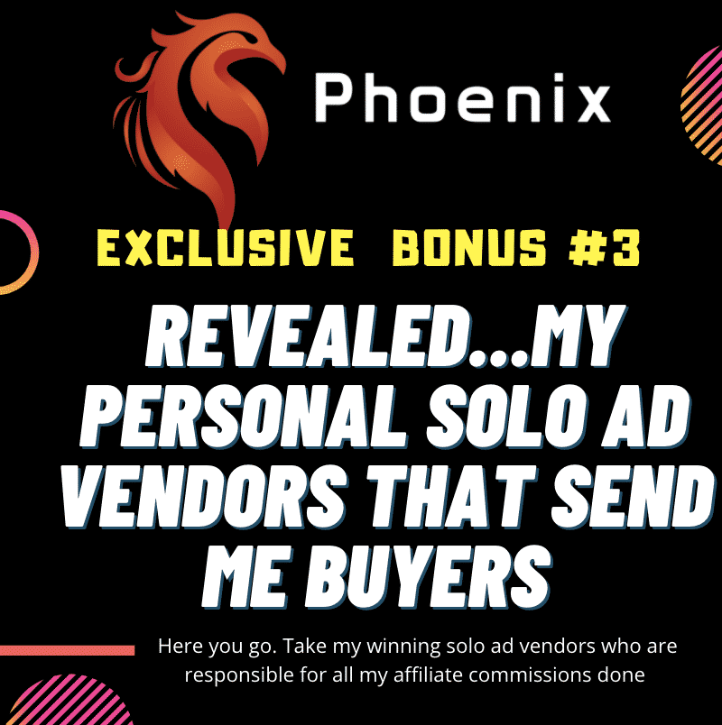 Phoenix Review | A Proven Money Making Funnel System 8