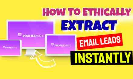 ProfileMate | Worlds #1 Instagram Fan Growth, Email building & Competitor domination software ever created.
