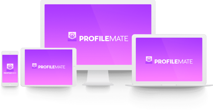 ProfileMate | Worlds #1 Instagram Fan Growth, Email building & Competitor domination software ever created. 10