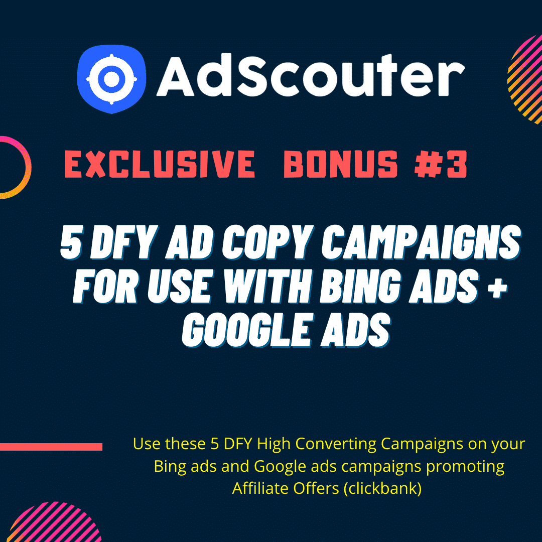 Adscouter Review   Most Advanced Facebook & Instagram Ads Spy Tool 9