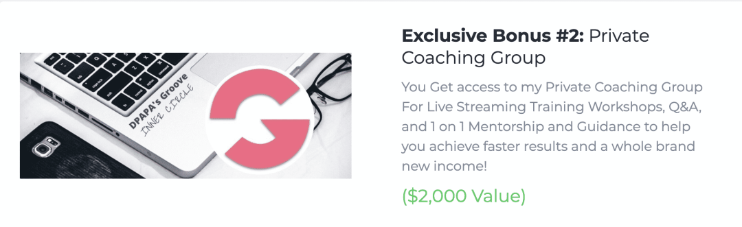 Groovepages Review | The Better Free Way To Build Funnels and Sell Digital Products 14