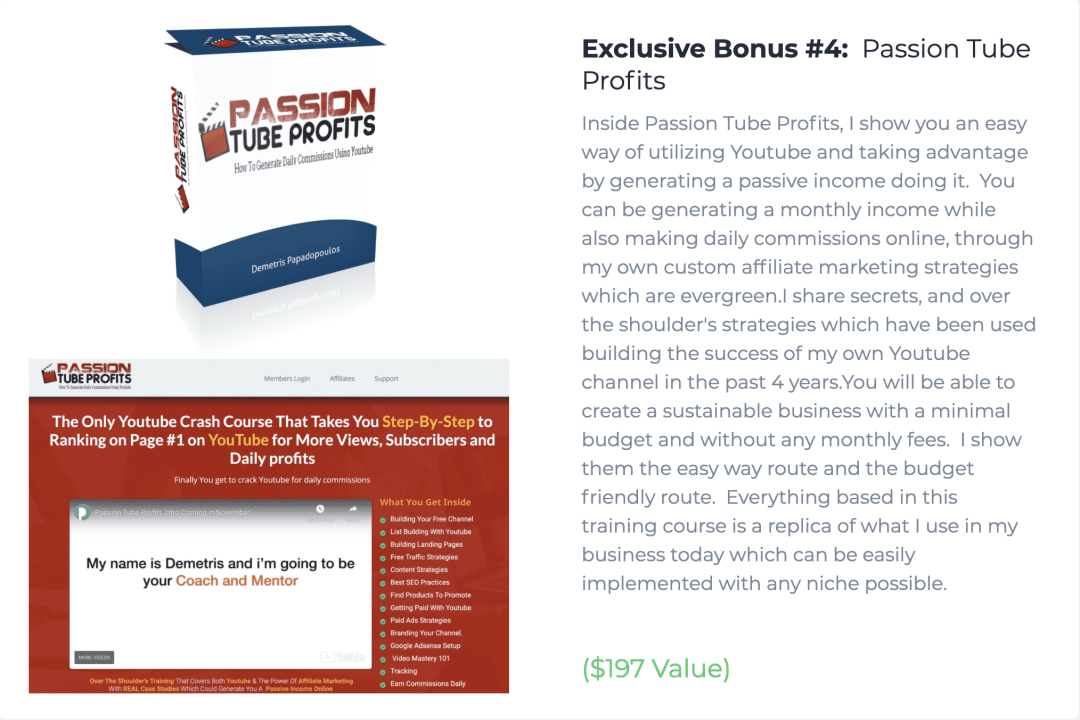 Groovepages Review | The Better Free Way To Build Funnels and Sell Digital Products 16