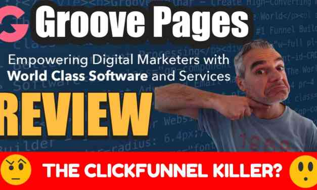Groovepages Review | The Better Free Way To Build Funnels and Sell Digital Products