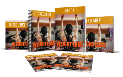 Premium PLR Reports – Weight Loss Made Simple