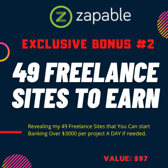 Zapable Review | Create Mobile Apps in a Zap for $3,000 in Profit 11