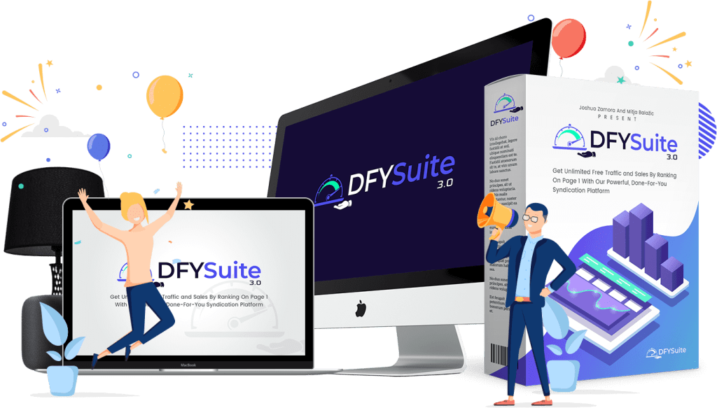 DONE-FOR-YOU Page 1 Rankings with DFY Suite 3.0 14