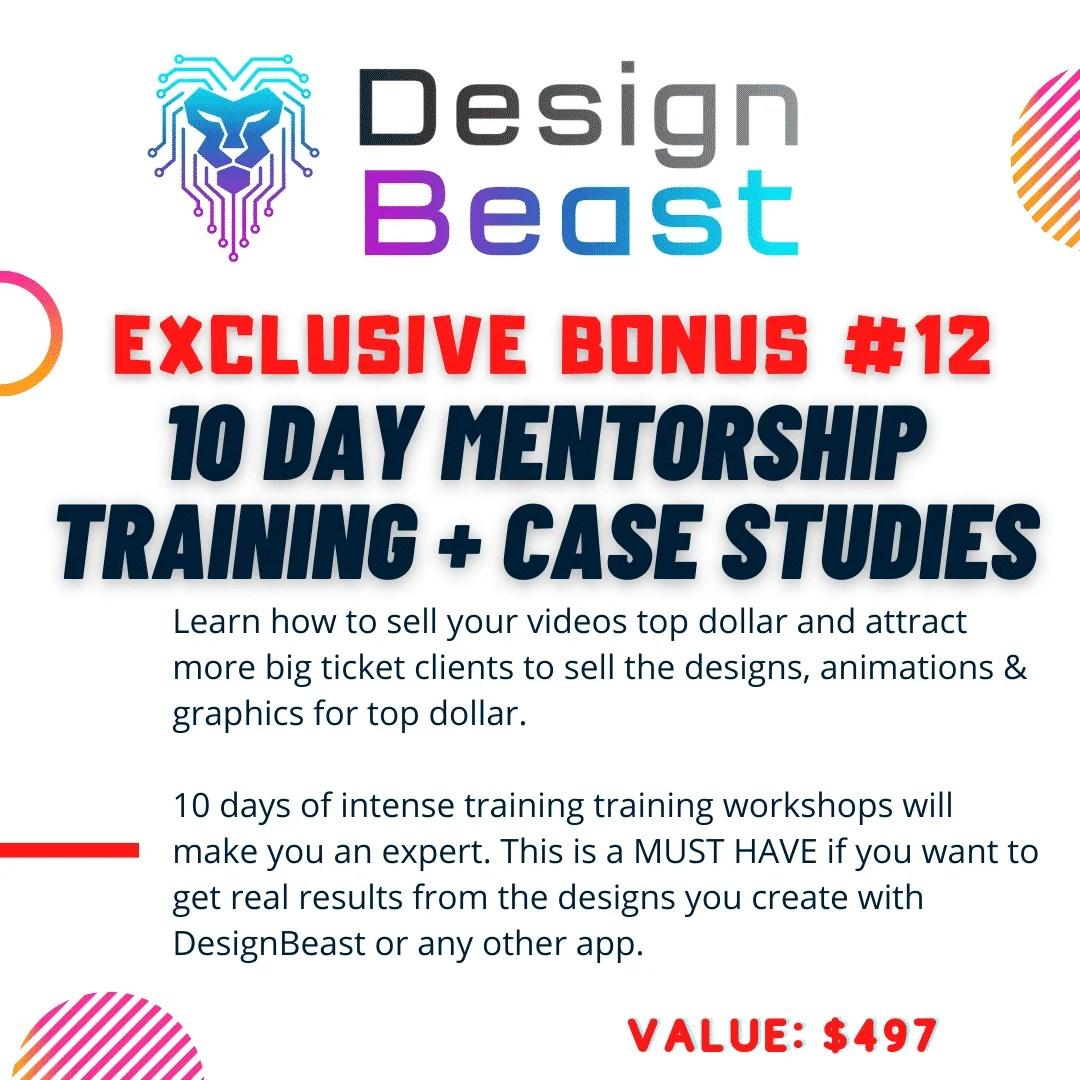 DesignBeast   Next-Gen Animation, Design & Graphics Maker... 16