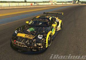 Flat Six Racing