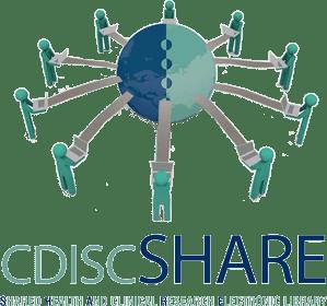 CDISC SHARE