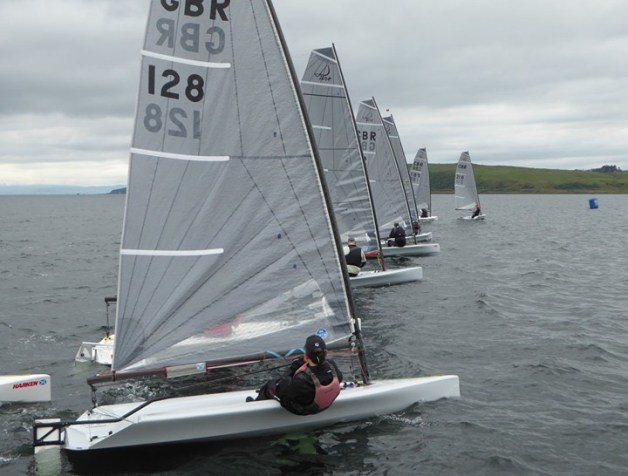 RSK D-Zero Nationals – Runners and Riders