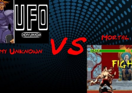 Round 1 Fight 1 Final