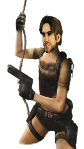 Leon Croft x 2