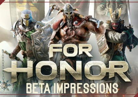 For Honor Impressions Thumb (1)
