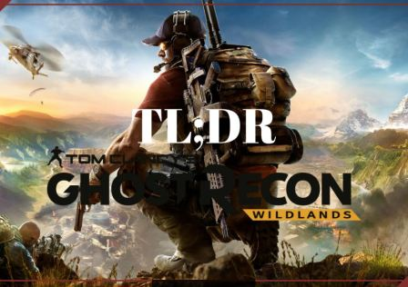 Ghost Recon Wildlands