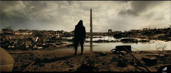 5 Kejanggalan di Resident Evil: The Final Chapter - Kincir