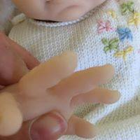 Gracie sculpted By Dawn Bowie0006