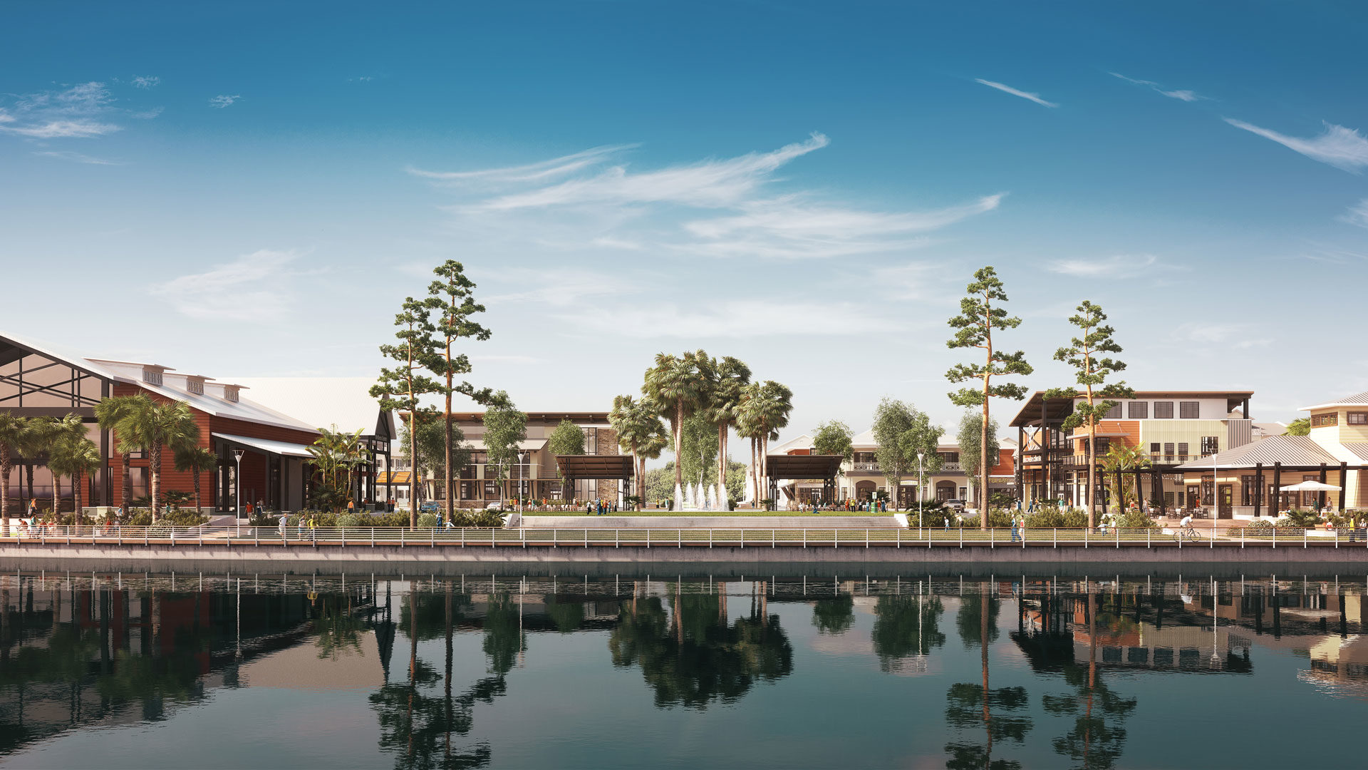 Babcock_TownSquare_Rendering