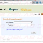 phishing Venere.com