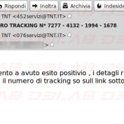 falsa mail