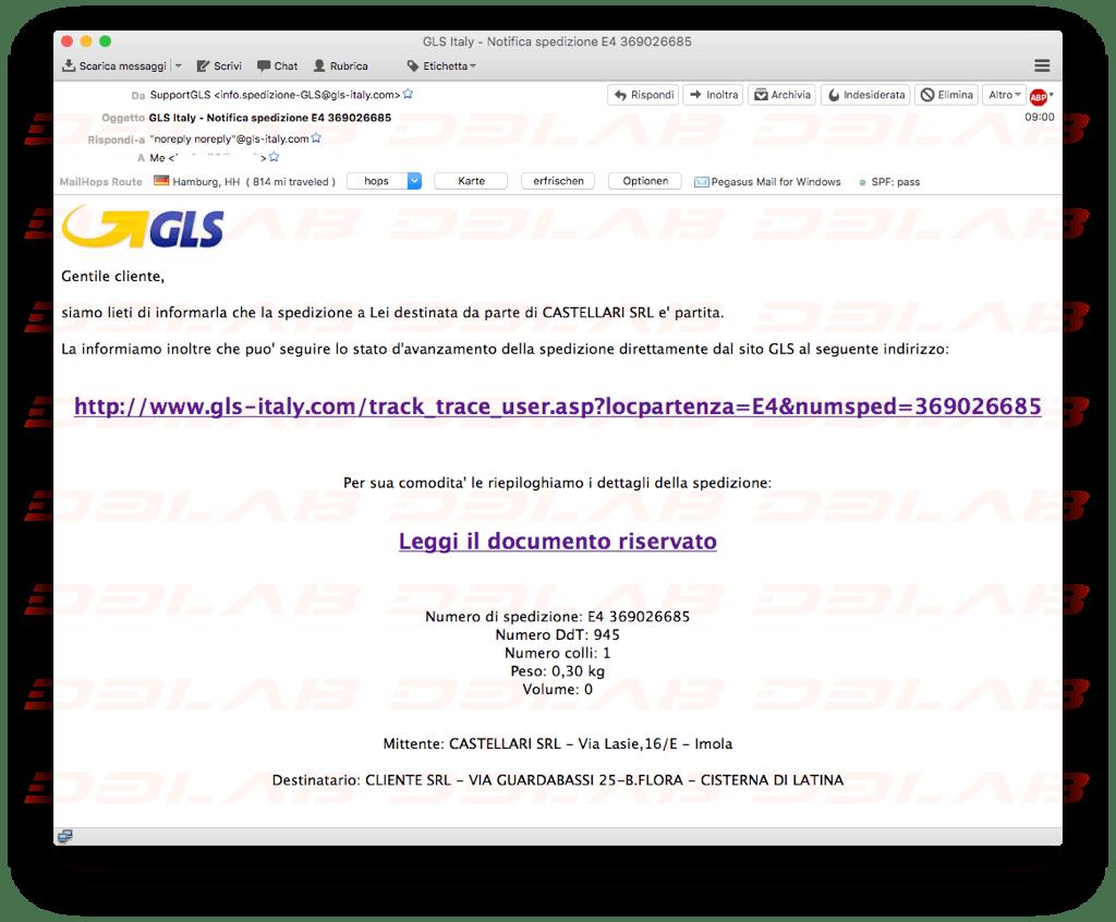 GLS_Finta_Comunicazione