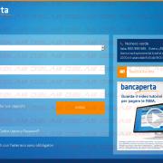 sito phishing Creval