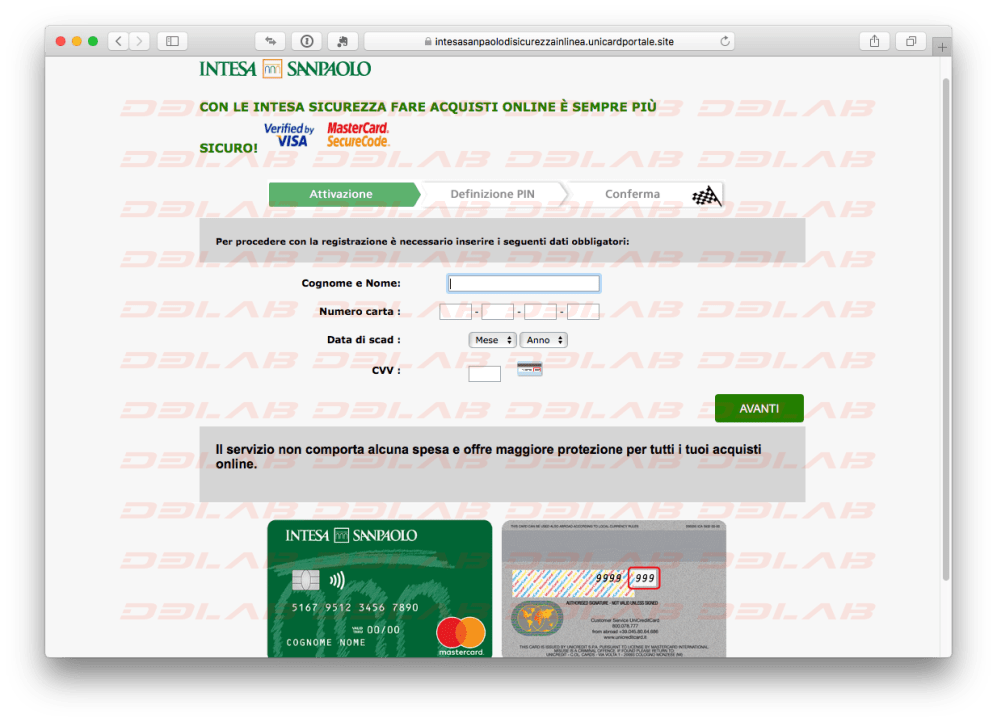 Phishing_IntesaSanPaolo_Web_02