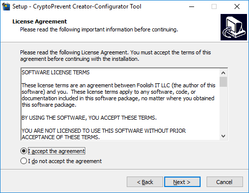 Cryptoprevent V8 White Label Creator White Label Edition Packs