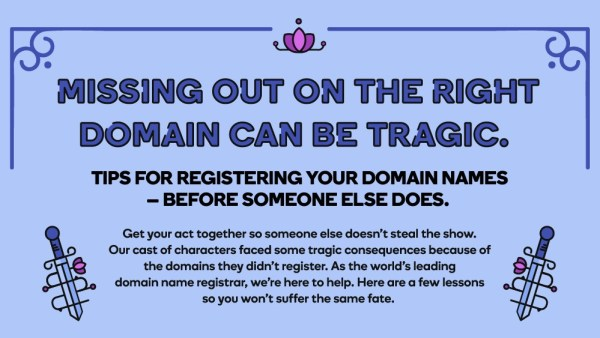 Pro Tips For Registering Your Brand Domain Name For Success