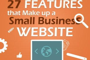 27 Features you must include in your business website