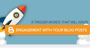 8 Essential Words For Your Blog Post Titles Engagements