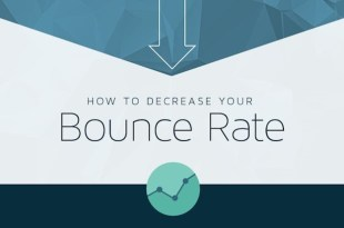 Top 5 Tips For Reducing Your Bounce Rate
