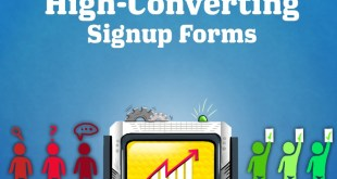 How To Create Website Forms That Convert More Visitors