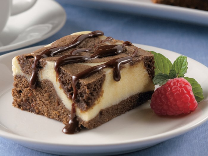 black and white brownies thanksgiving dapulse recipe