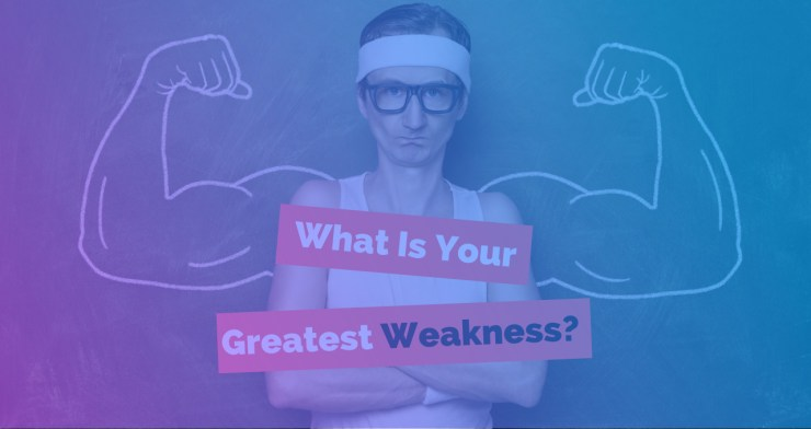 greatest weakness dapulse quiz