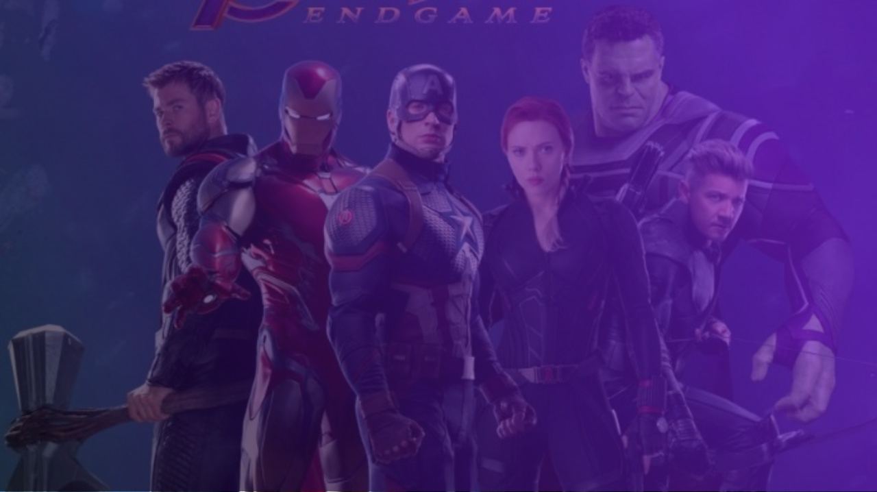 'Avengers: Endgame': First Official Look at Full Costumes Revealed