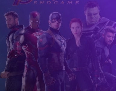 avengers endgame marvel dapulse entertainment