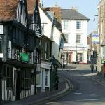 Starting a business in Bishop's Stortford