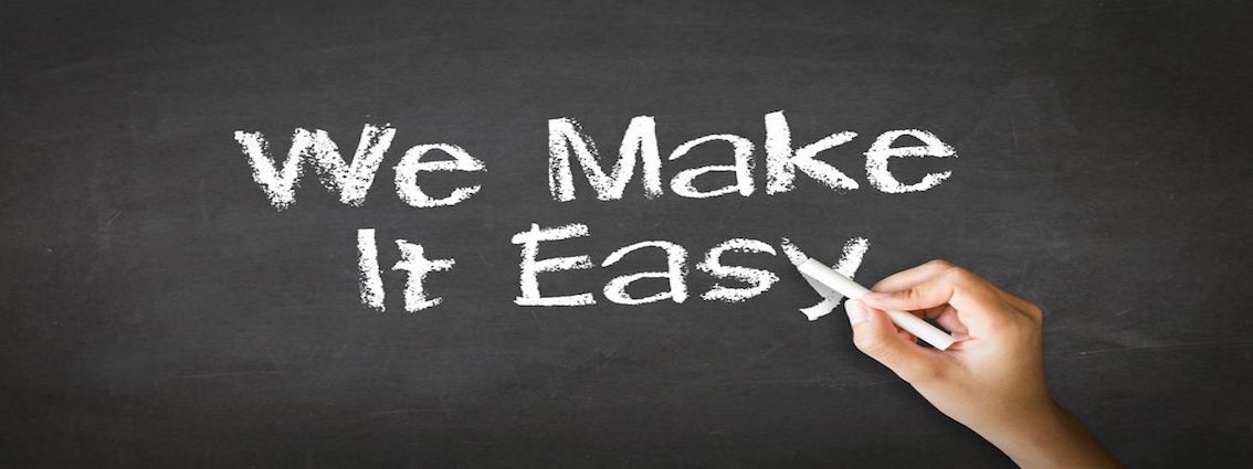 we make business easy,business advice in Hertfordshire