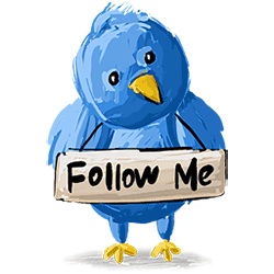 follow me,twitter,business help in Hertfordshire