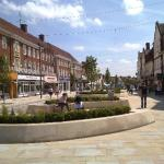Starting a business in Letchworth