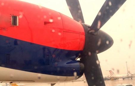 Mit AirSerbia geht's los